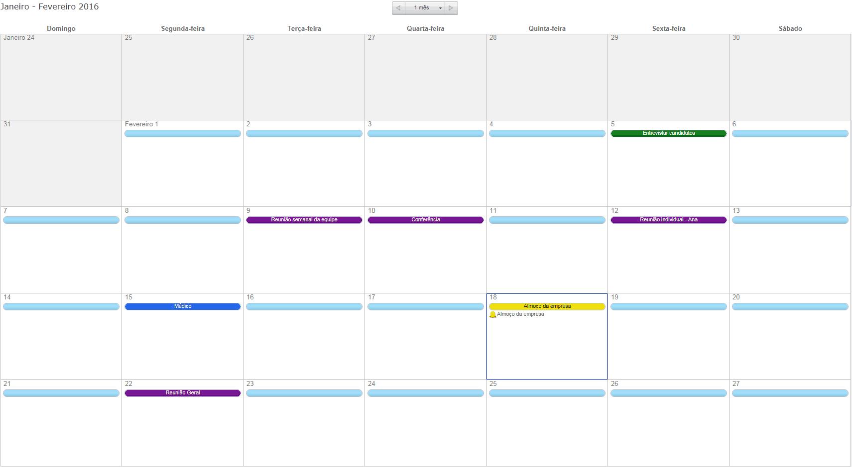 Modelos de agenda gratuitos para o Excel  Agendamento