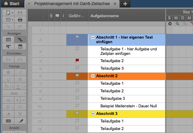 Gemütlich Beste Gantt Diagrammvorlage Bilder - Dokumentationsvorlage ...