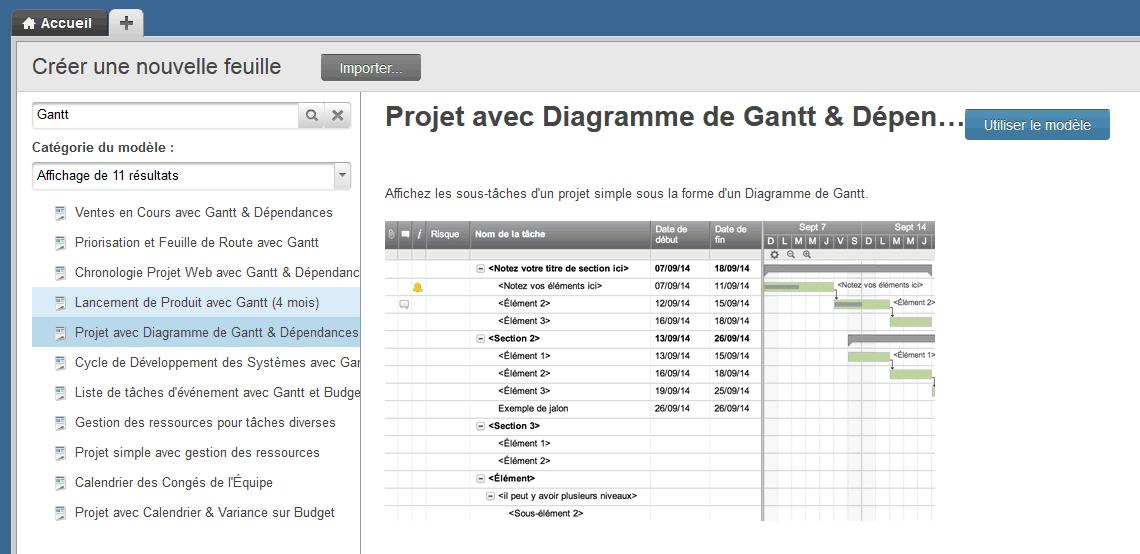 Utilisez ce modle gratuit de diagramme de gantt 12 templategaleryg ccuart Gallery