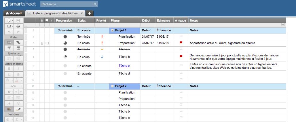 gestion des projets pdf gratuit