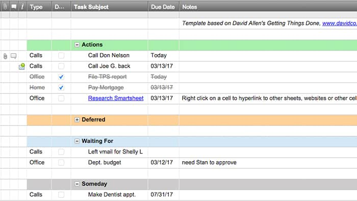 Task Tracking Template Task Tracking Template Download Sample Task