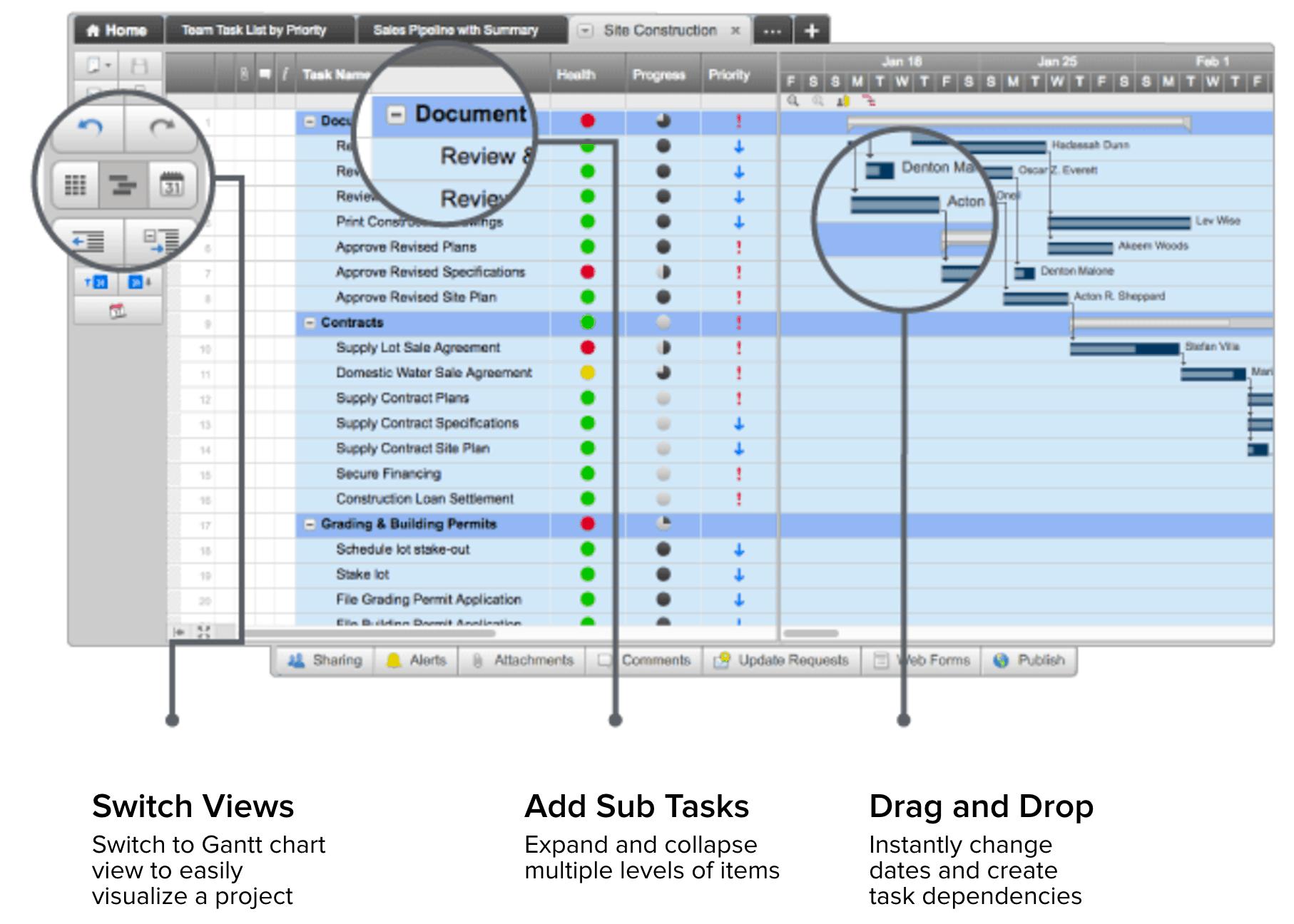 Client Onboarding Tips and Tools | Smartsheet