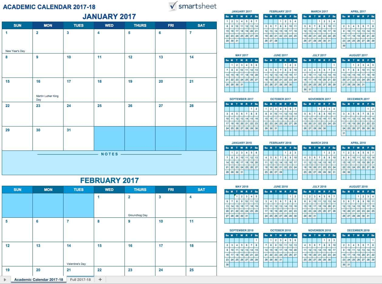 free excel calendar templates. Black Bedroom Furniture Sets. Home Design Ideas