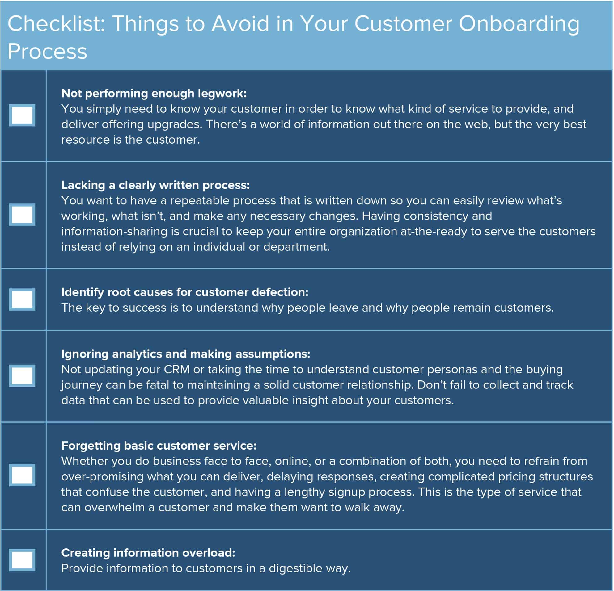 Customer Onboarding Expert Tips and Tools | Smartsheet