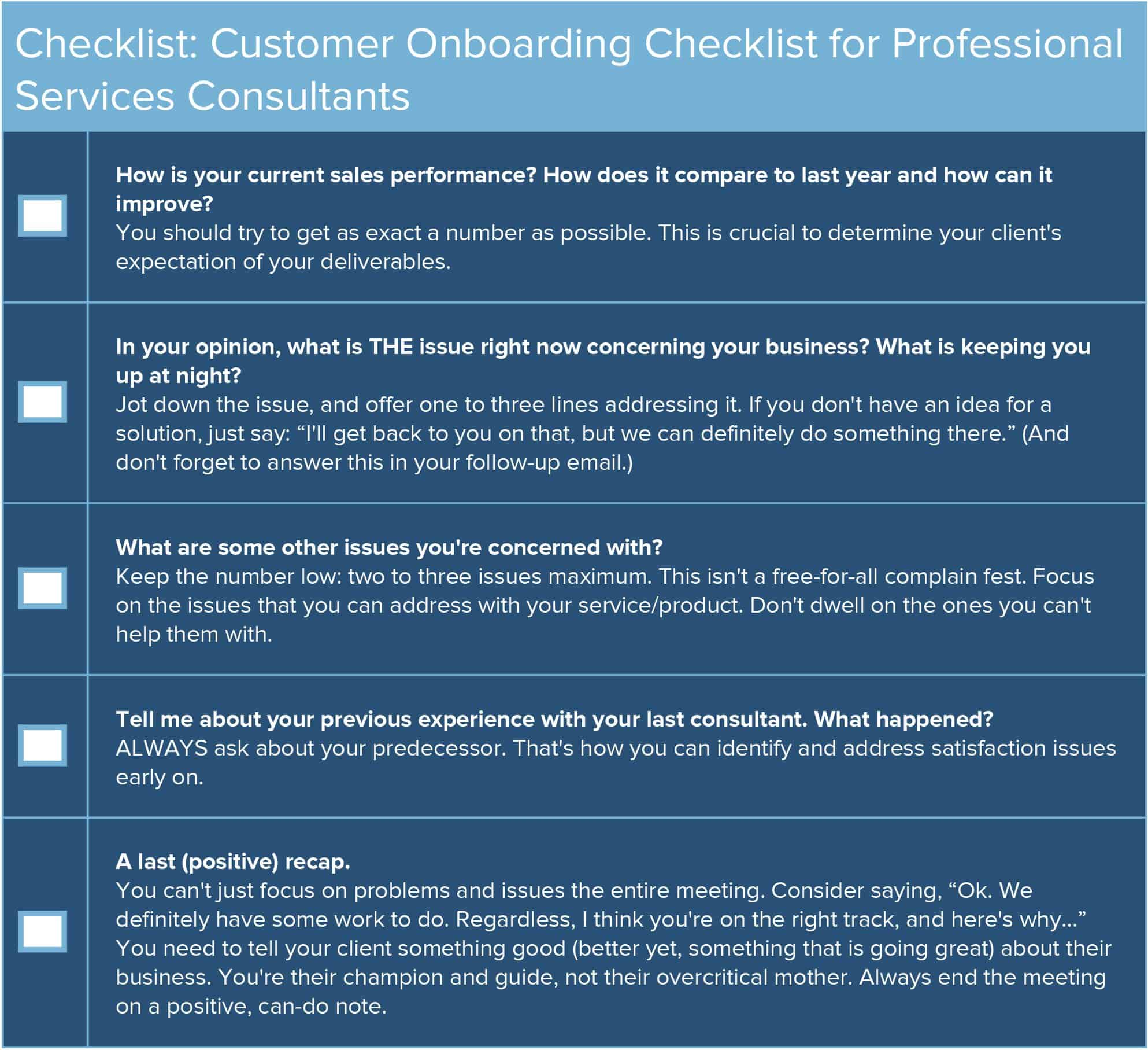 customer onboarding expert tips and tools