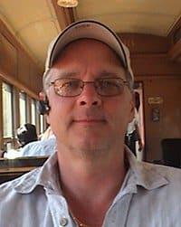 Greg Seigworth