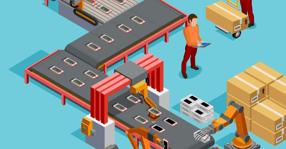 Operations Management 101 & 201 | Smartsheet
