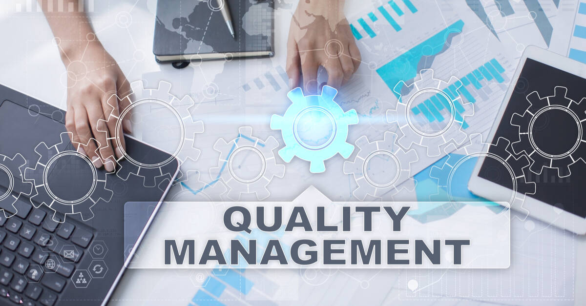 All About Total Quality Management (TQM) | Smartsheet