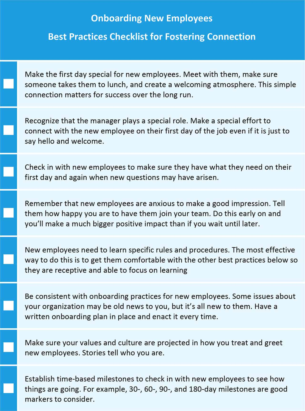 employee onboarding guide from hr experts