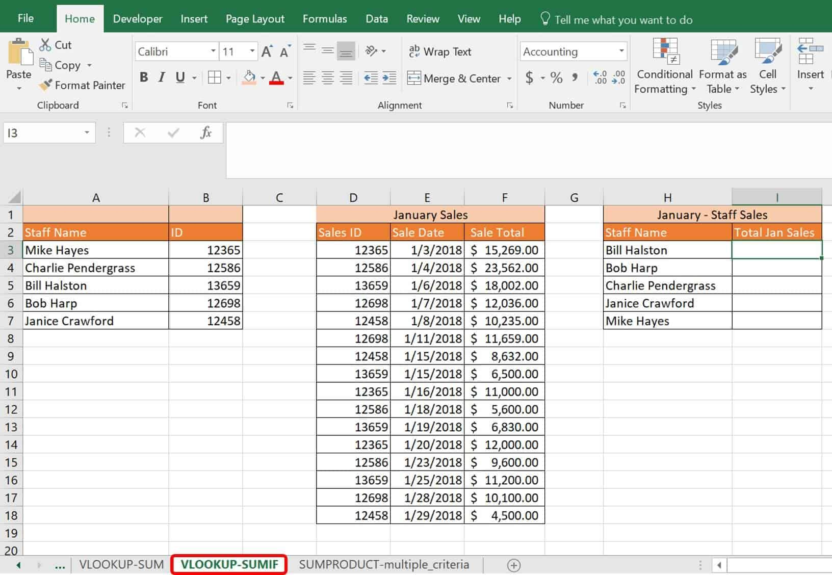 Master Vlookup Multiple Criteria And Advanced Formulas Smartsheet