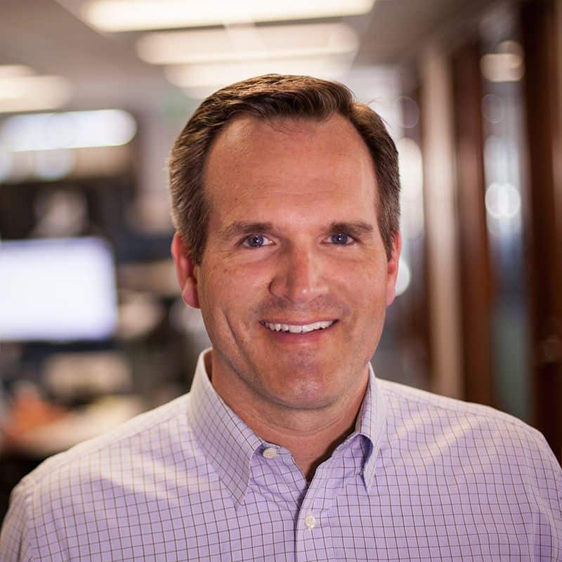 Mark Mader, CEO, Smartsheet