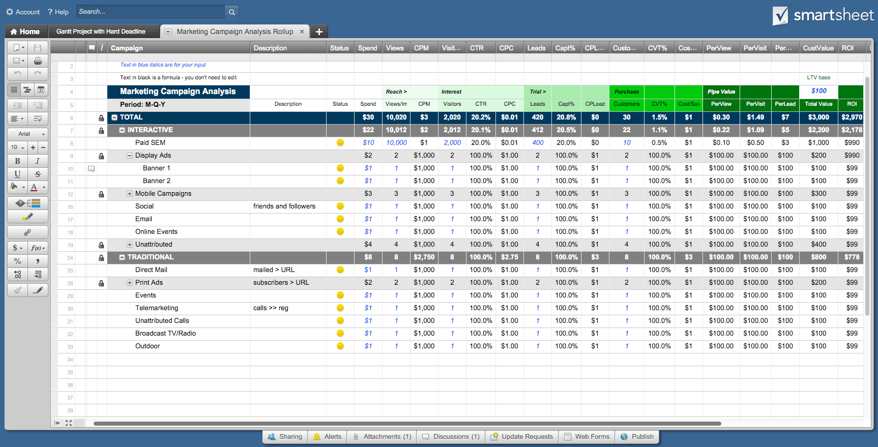 Monday mastery the no nonsense guide to vendor management for Vendor management excel template