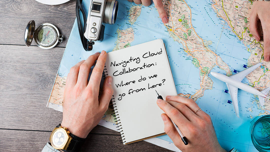 Navigating Cloud Collaboration