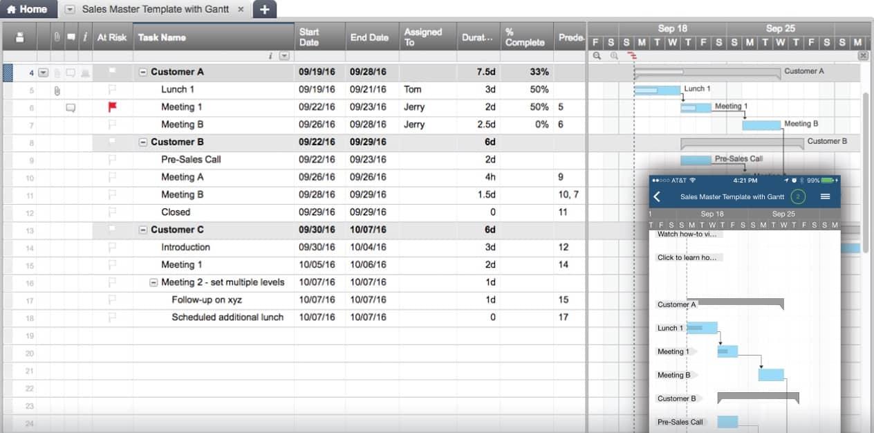 Box casestudy screenshot