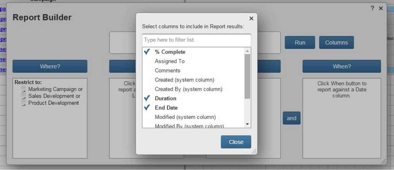 how to add column in smartsheet