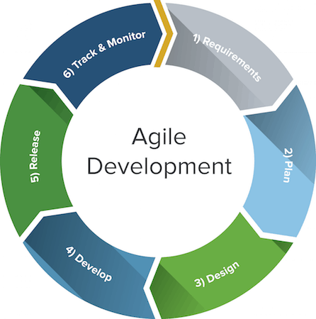definitive versus agile project methodologies in healthcare To help provide current and aspiring agile professionals with additional information and guides for scrum, we have compiled a list of member-written articles from a wide variety of experts we have articles that cover a wide range of topics to help you learn everything you need to know.