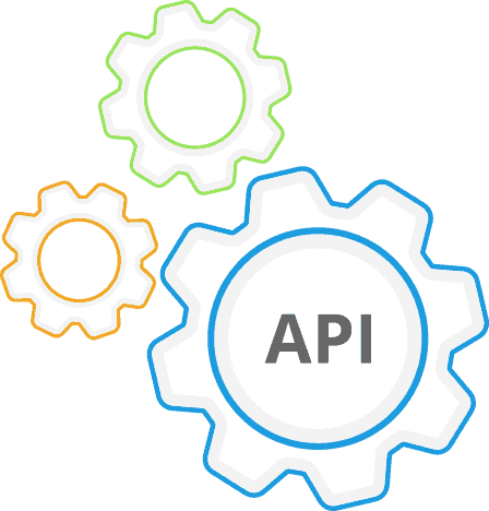 APIs extensibles para mayor integración