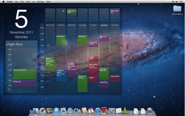 Calendar Wallpaper App : Best calendar apps for mac