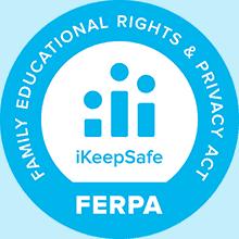 Logotipo FERPA