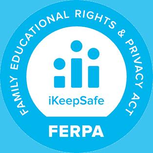 FERPA logo