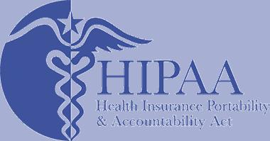 Logotipo HIPAA