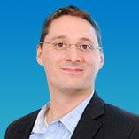 David Fitzgerald, VP of Project Management