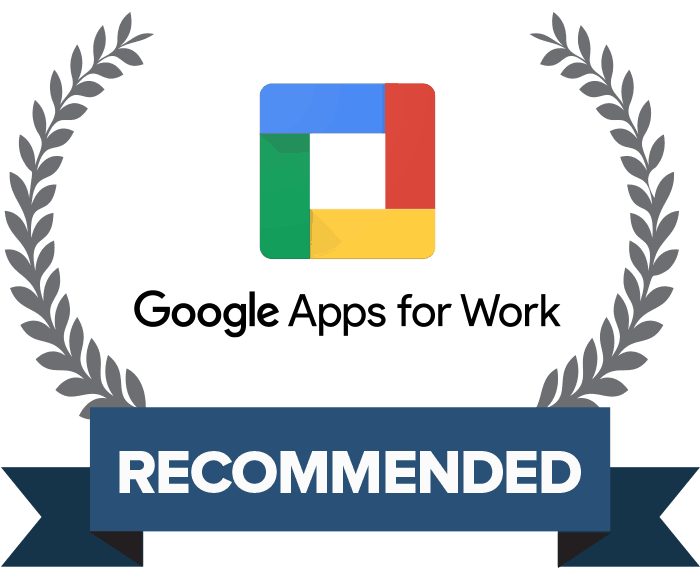get google for work