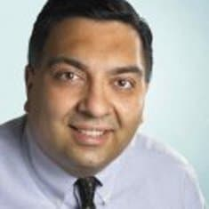 Arp Trivedi, Motion Federal Credit Union