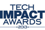 Премия Tech Impact Awards