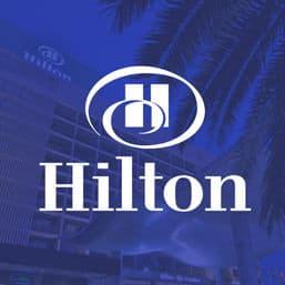 Компания Hilton