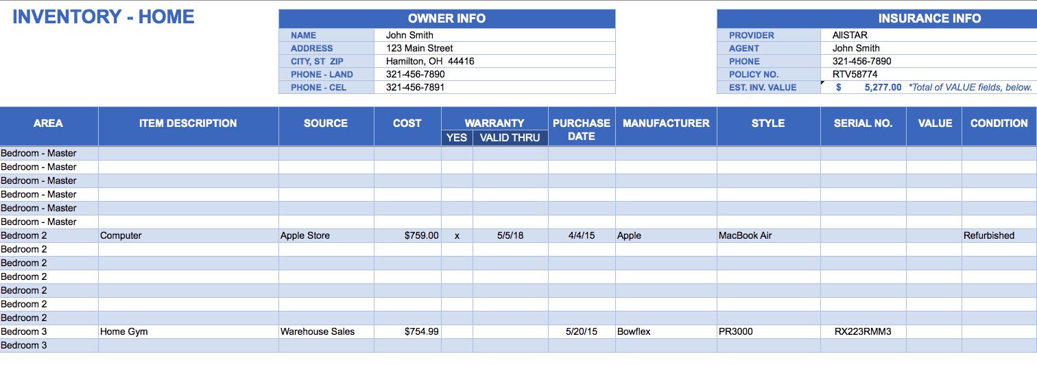 excel audit tool template | datariouruguay