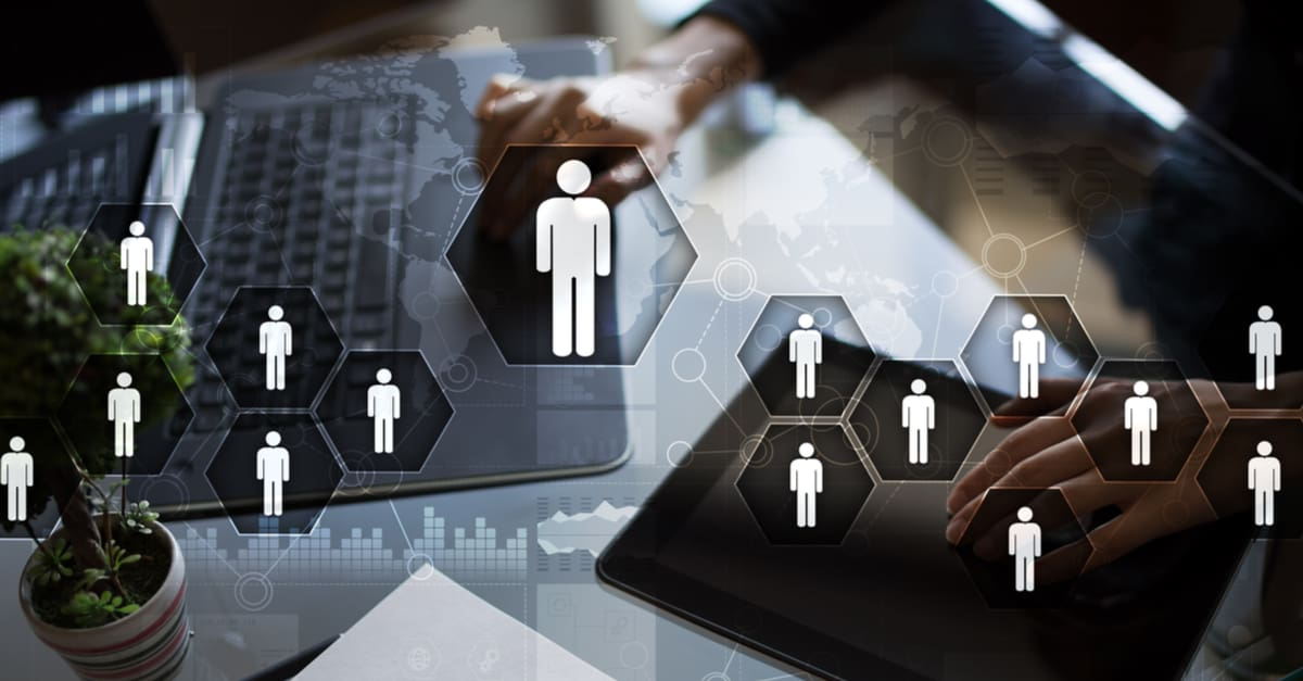 All About Human Resource Management | Smartsheet