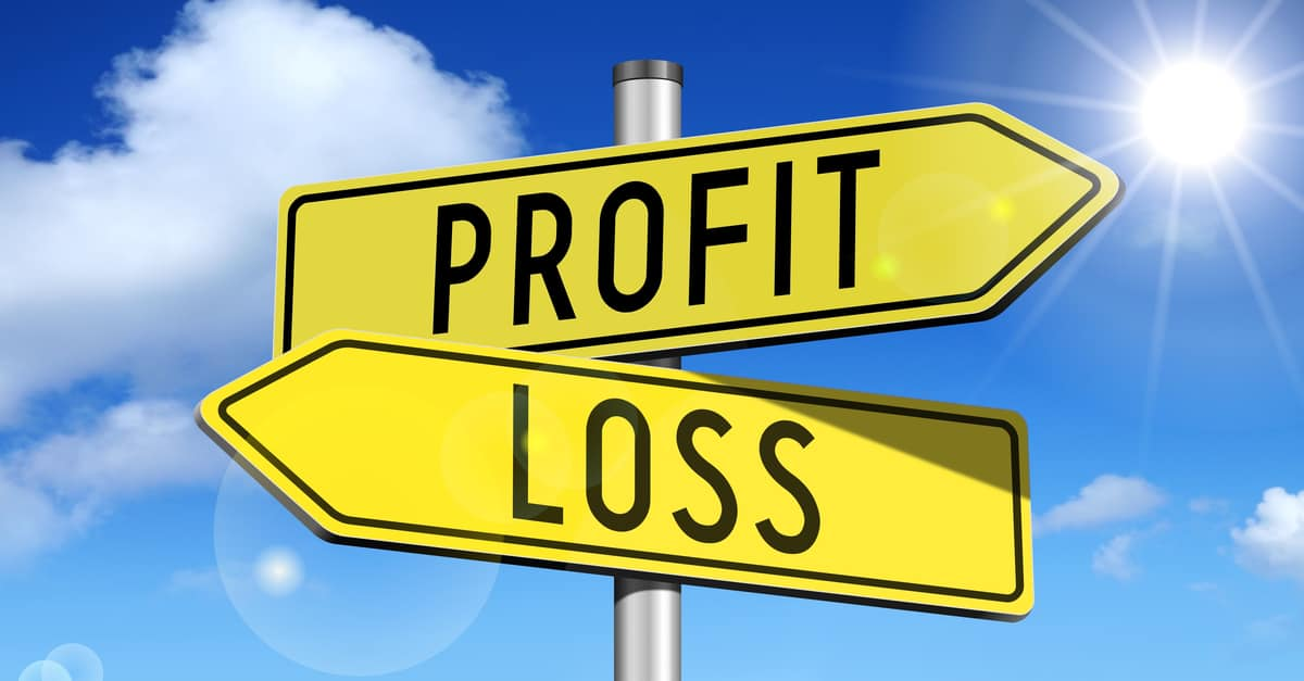how to use profit and loss templates smartsheet