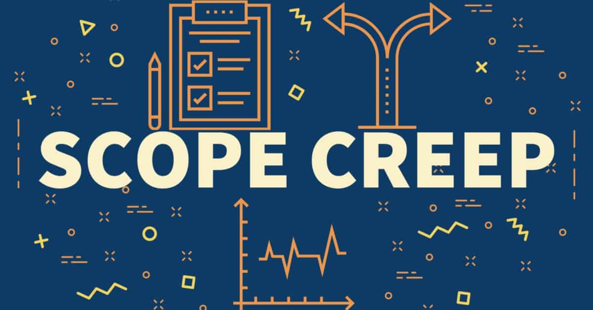 how to manage scope creep