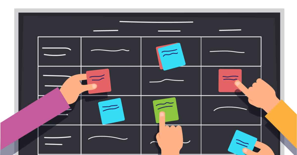 The Ultimate Guide To Sprint Planning Smartsheet
