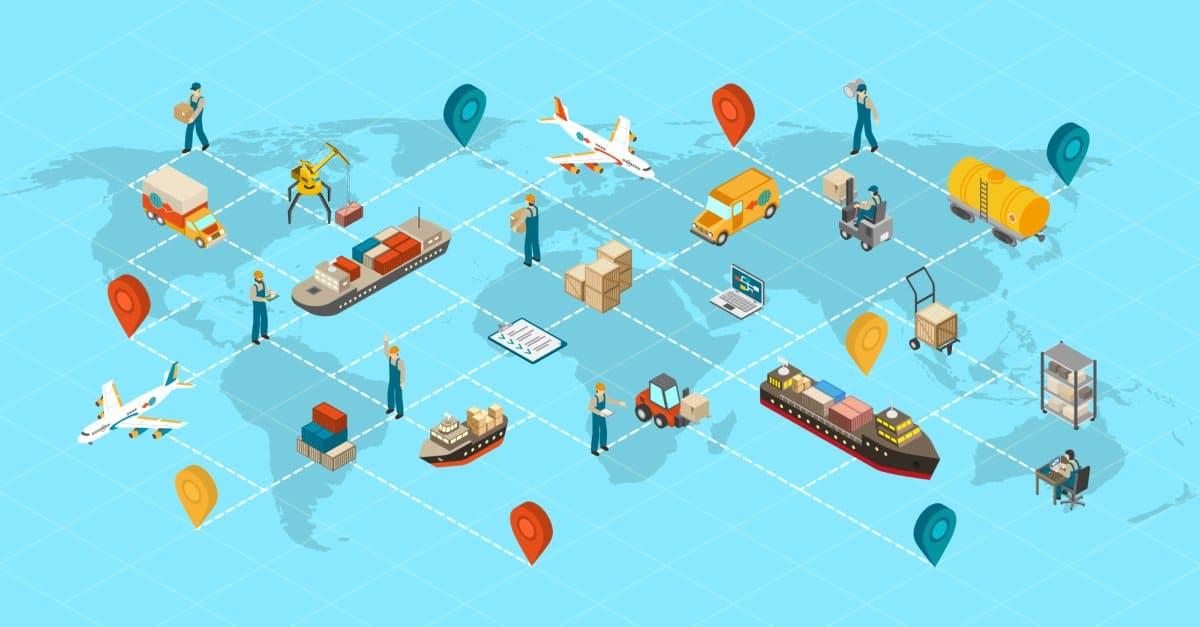 Guide to Transportation Management | Smartsheet