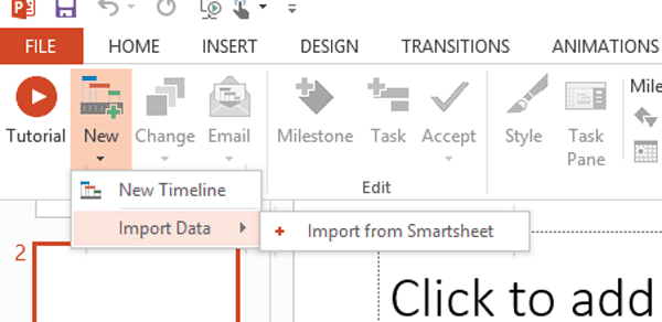 Free timeline template in word connect smartsheet data with office timeline maxwellsz