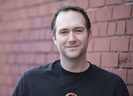 Jeffrey Heer, professor of computer science at University of Washington