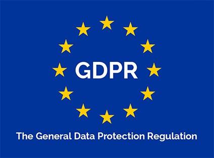 logo du RGPD