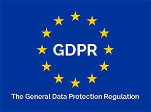 Logotipo GDPR