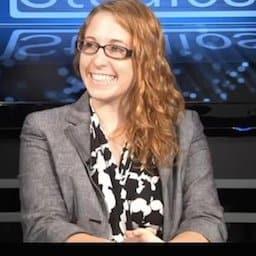 Rachel Burger, writer at Capterra