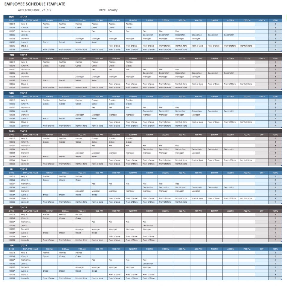 Worksheets Timesheet Worksheet 28 free time management worksheets smartsheet this template provides a weekly spreadsheet for managing multiple employee schedules
