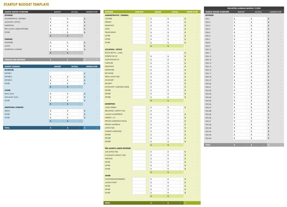Home Based Business Expense Tracking Sheet How Can We Start