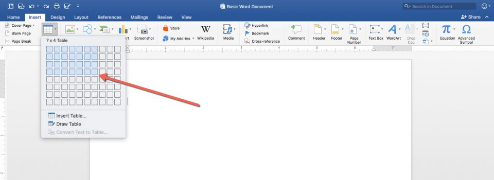 How To Make A Spreadsheet In Excel Word And Google Sheets Smartsheet