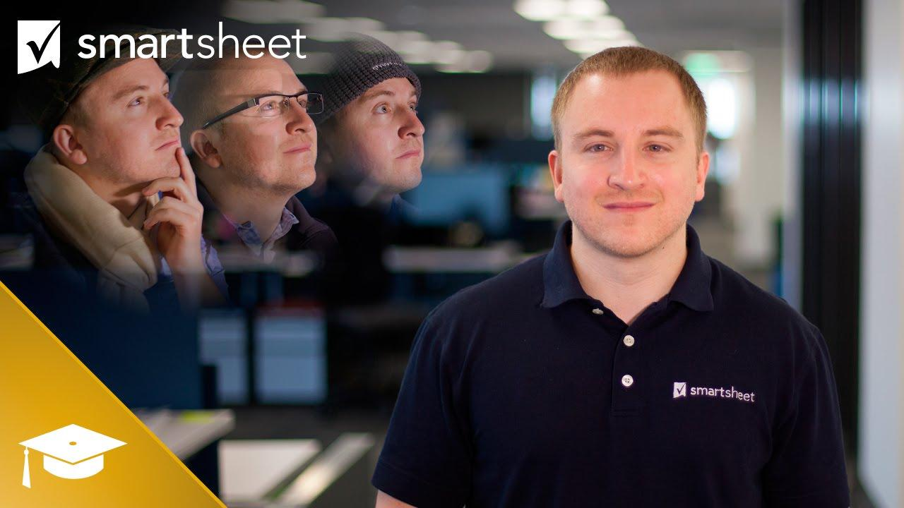Resources for New Smartsheet Users