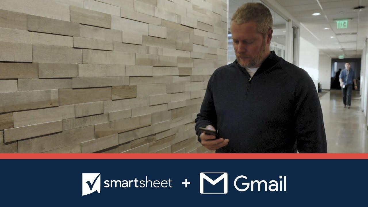 Get More Done without Leaving Gmail