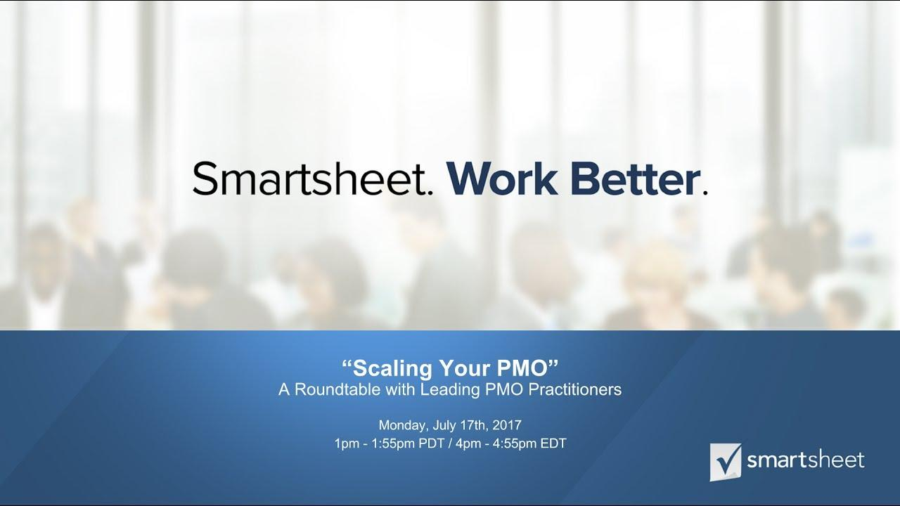PMO Practitioner Roundtable
