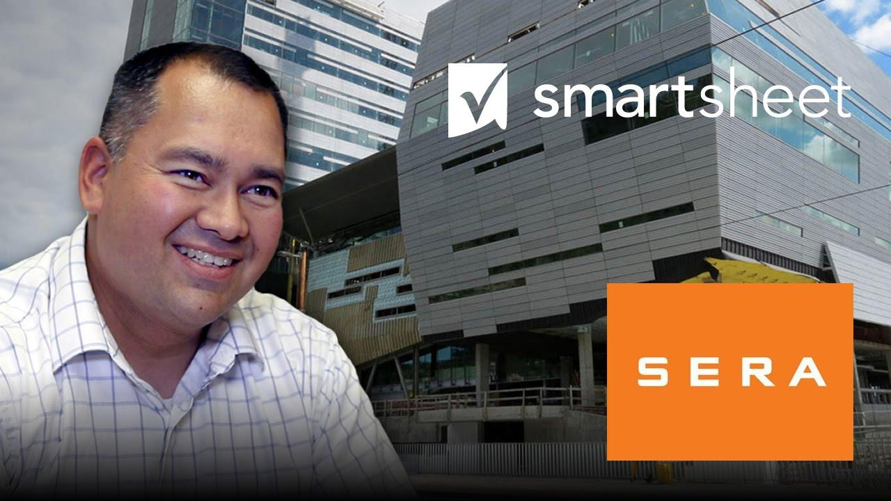 Architects Collaborate Efficiently with Smartsheet