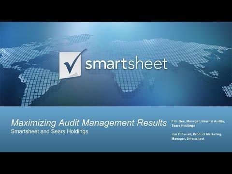 Maximizing Audit Management Results