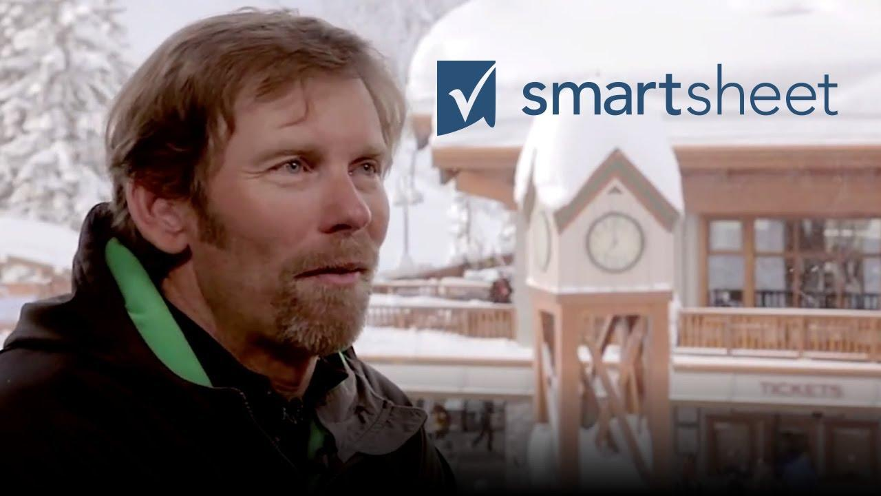 Ski Club Coordinates Races, Athletes and More with Smartsheet